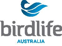 Bird Life Australia logo Coorong