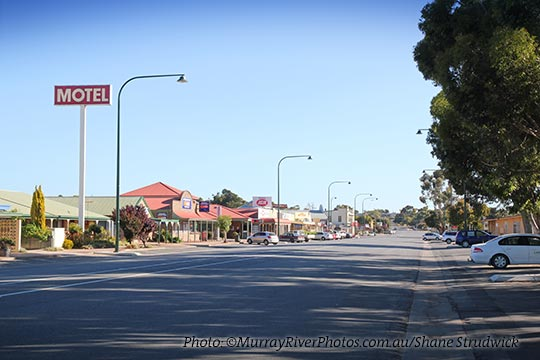 Meningie Australia  City new picture : Meningie, Coorong Country, South Australia