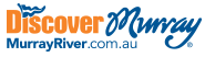 Discover Murray River Logo