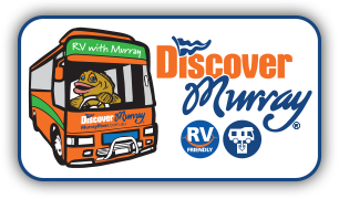 Discover Murray River RV Trail