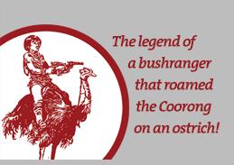 Coorong Bushranger