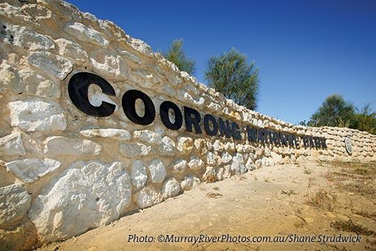 Coorong National Park